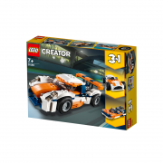 LEGO Creator Trkaći auto boje zalaska (31089)