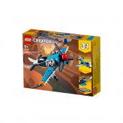 LEGO Creator Avion s propelerom(31099)