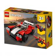 LEGO Creator Sportski auto (31100)