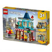 LEGO Creator  Gradski dućan s igračkama (31105)