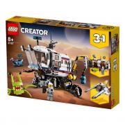 LEGO Creator Istraživački svemirski rover (31107)