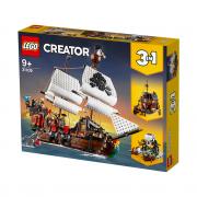 LEGO Creator Gusarski brod (31109)