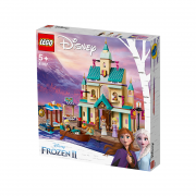 LEGO Disney Princess Selo oko dvorca Arendelle (41167)