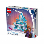 LEGO Disney Princess Elzina kutija za nakit (41168)