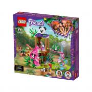 LEGO Friends Pandina kućica na drvetu u džungli (41422)