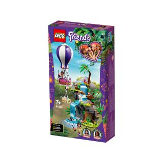 LEGO Friends Spašavanje tigra balonom u džungli (41423) Merch