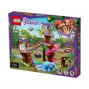 LEGO Friends Spasilačka baza u džungli (41424)