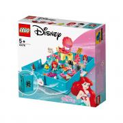 LEGO Disney Princess Priče o avanturama Ariel (43176)