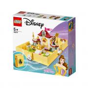 LEGO Disney Princess Priče o avanturama Belle (43177)