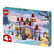 LEGO Disney Princess  Belleina zimska proslava u dvorcu (43180)