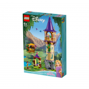 LEGO Disney Princess Matovilkina kula (43187)