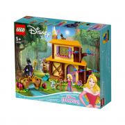LEGO Disney Princess Aurorina šumska koliba (43188)