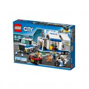 LEGO City Mobilni zapovjedni centar (60139)