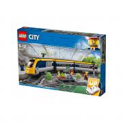 LEGO City Putnički vlak (60197)