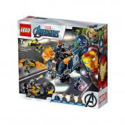 LEGO Super Heroes Osvetnici: uništenje kamiona (76143)