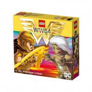 LEGO Super Heroes Wonder Womam vs Cheetah (76157)