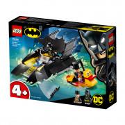 LEGO Super Heroes  Potjera za Pingvinom u Batčamcu! (76158)