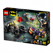 LEGO Super Heroes Potjera za Jokerom na triciklu (76159)