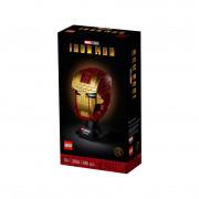 LEGO Super Heroes Iron Manova kaciga (76165)