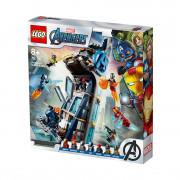 LEGO Super Heroes Bitka na tornju Osvetnika (76166)