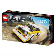 LEGO Speed Champions 1985 Audi Sport quattro S1 (76897)