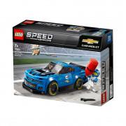 LEGO Speed Champions Trkaći auto Chevrolet Camaro ZL1 (75891)