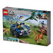 LEGO Jurassic World Bijeg Gallimimusa i Pteranodona (75940)