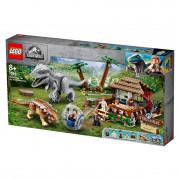 LEGO Jurassic World Indominus rex protiv Ankylosaurusa (75941)