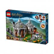 LEGO Harry Potter  Hagridova koliba: spašavanje Kljunoslava (75947)
