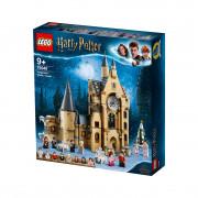 LEGO Harry Potter Sat na tornju dvorca Hogwarts (75948)