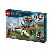LEGO Harry Potter Kočija Beauxbatonsa: dolazak u Hogwarts (75958)