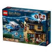 LEGO Harry Potter Privet Drive 4. (75968)