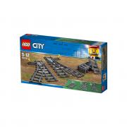 LEGO City Skretnice (60238)
