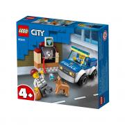 LEGO City Policijska jedinica sa psima (60241)