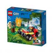 LEGO City Šumski požar (60247)