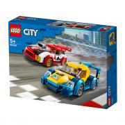 LEGO City Trkaći automobili (60256)