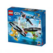 LEGO City Zračna utrka (60260)