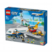 LEGO City Putnički zrakoplov (60262)