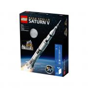LEGO Ideas 92176 LEGO NASA Apollo Saturn V V29 (92176)