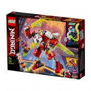 LEGO NINJAGO Kaijev robotski mlažnjak (71707)