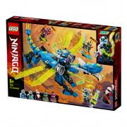 LEGO NINJAGO  Jayev kiberzmaj (71711)