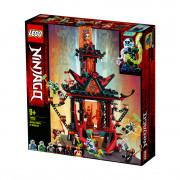 LEGO NINJAGO Carski hram ludila (71712)