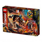 LEGO NINJAGO Zaneov minostvor (71719)