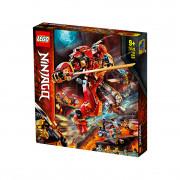 LEGO NINJAGO Vatreni kameni robot (71720)