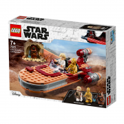 LEGO Star Wars Landspeeder Lukea Skywalkera (75271)