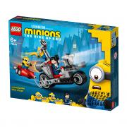 LEGO Minions Nezaustavljiva motociklistička potjera (75549)
