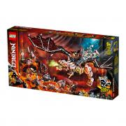 LEGO NINJAGO Zmaj Kosturskog Vrača (71721)
