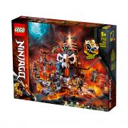 LEGO NINJAGO Tamnice Kosturskog Vrača (71722)