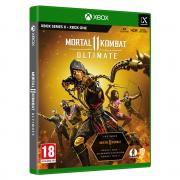 Mortal Kombat 11: Ultimate Edition