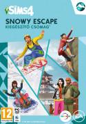The Sims 4 Snowy Escape (ekspanzija)